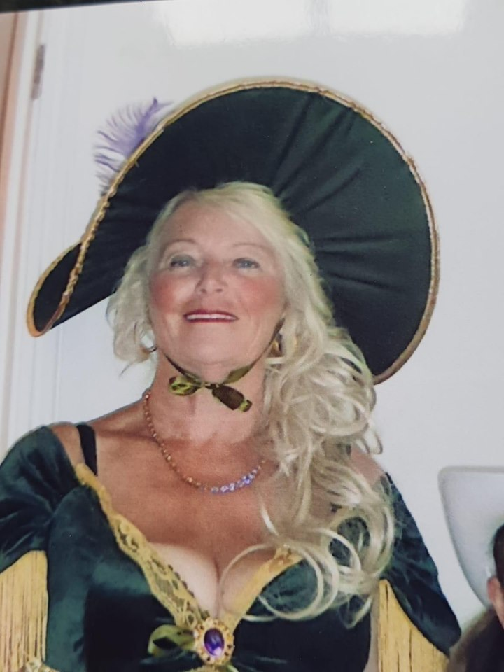 Jill Elliott 2