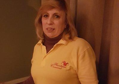 Hazel (Secretary)